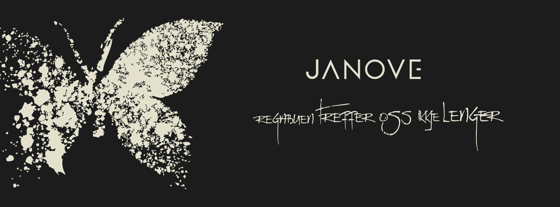 Ny låt fra Janove